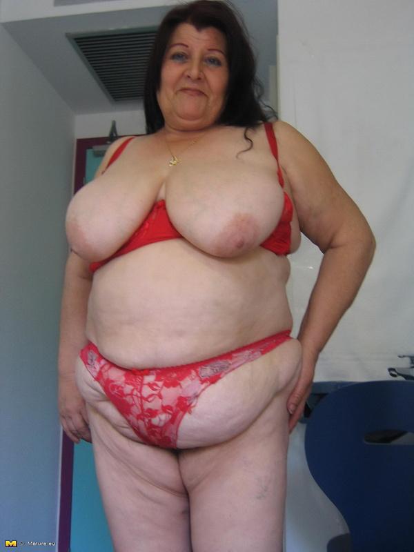 фото голых толстых матюрок