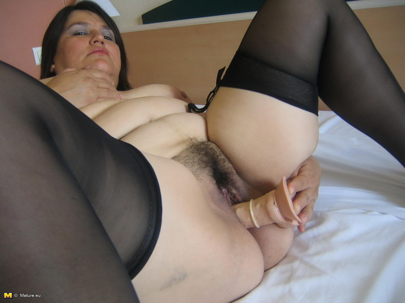 мастурбация толстых фото