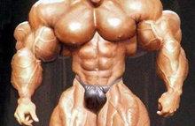 От мускул никто из женщин не отказывается