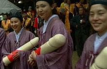 В Японии прошёл эротический фестиваль