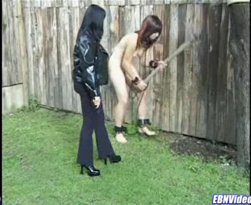 Проститутку как в чечне наказали