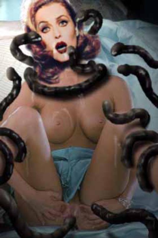 Порно секретные фото