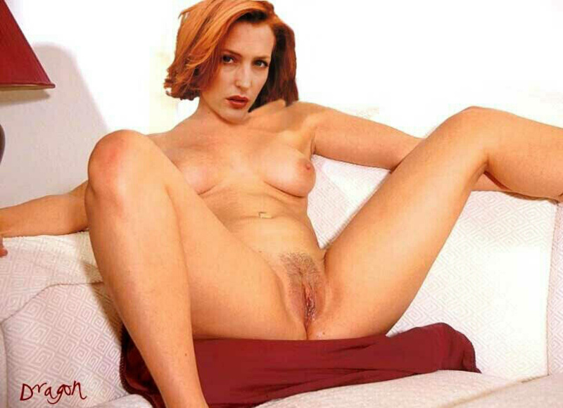golaya-gillian-anderson-eroticheskoe
