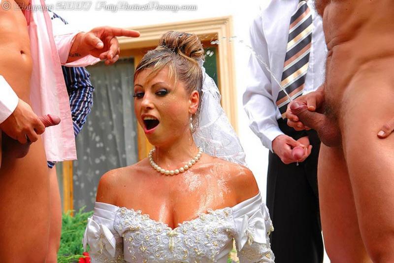 порно на свадьбе реал женщинам просто нравиться