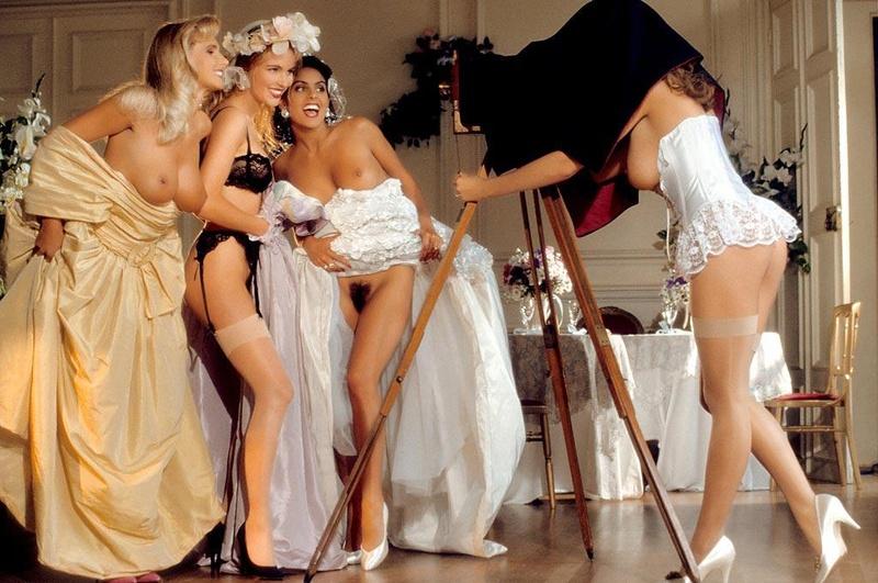 Порно в бальном платье видео