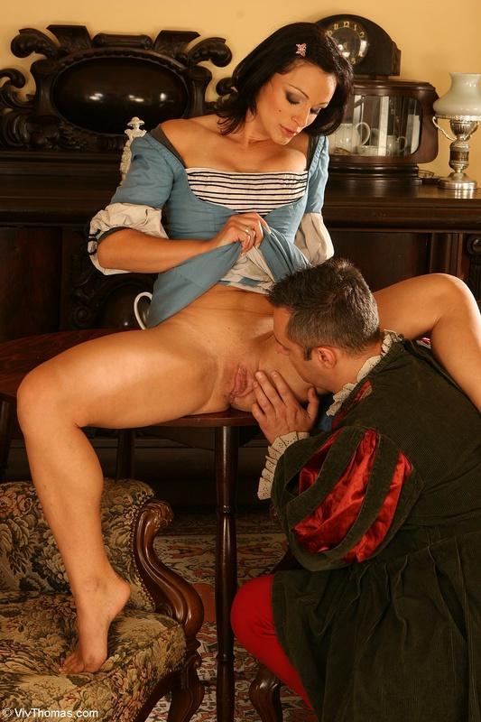 Одна дама и два кавалера порно