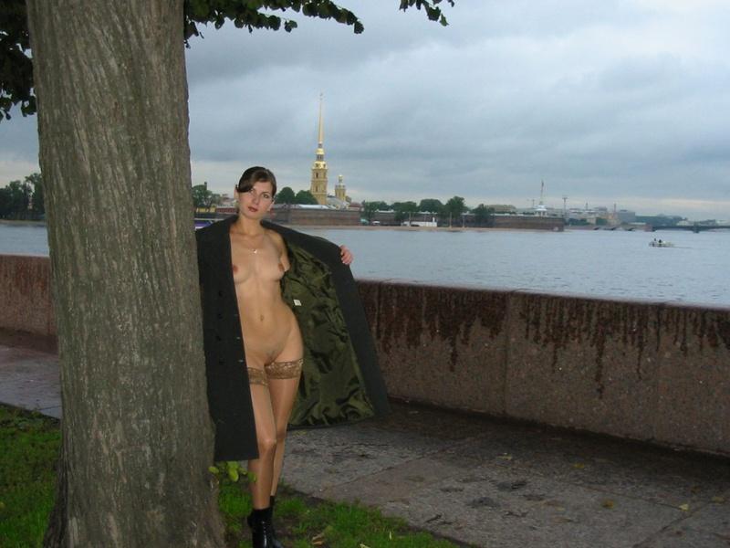 Питере места в уличных проституток