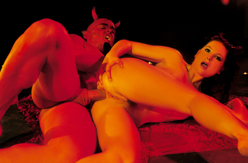 Видео фильм про секс дьявола
