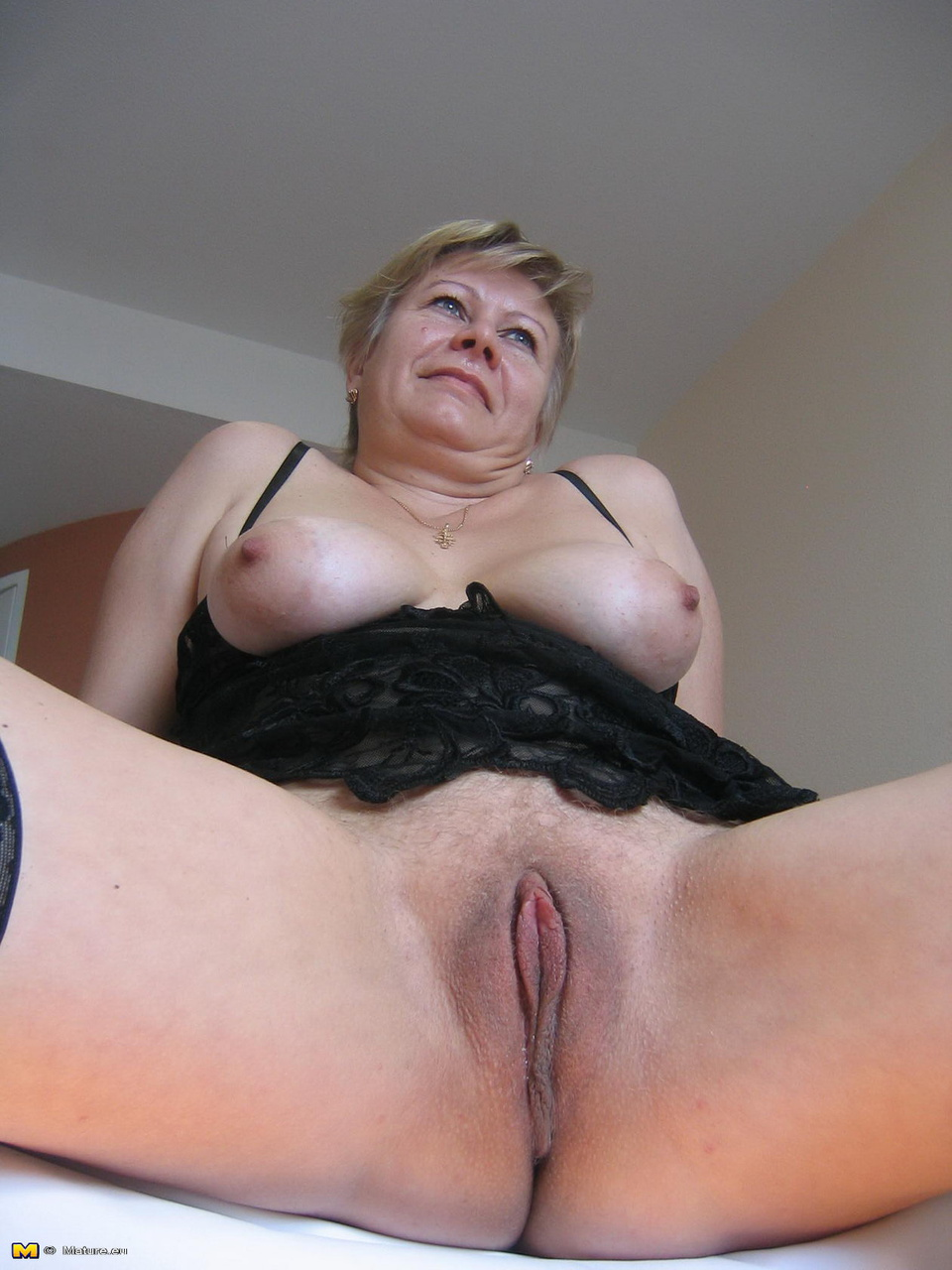 Фото зрелие женщини і пизди