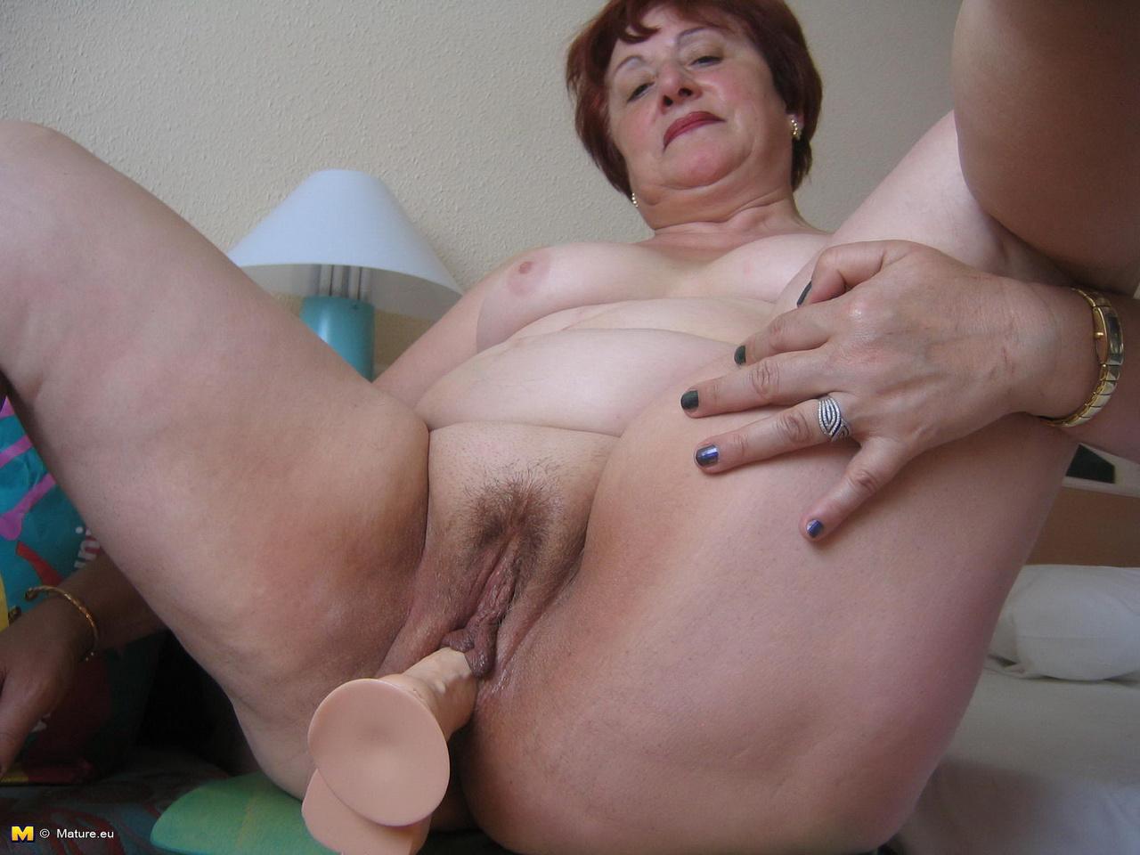 Бабы клитор толстой