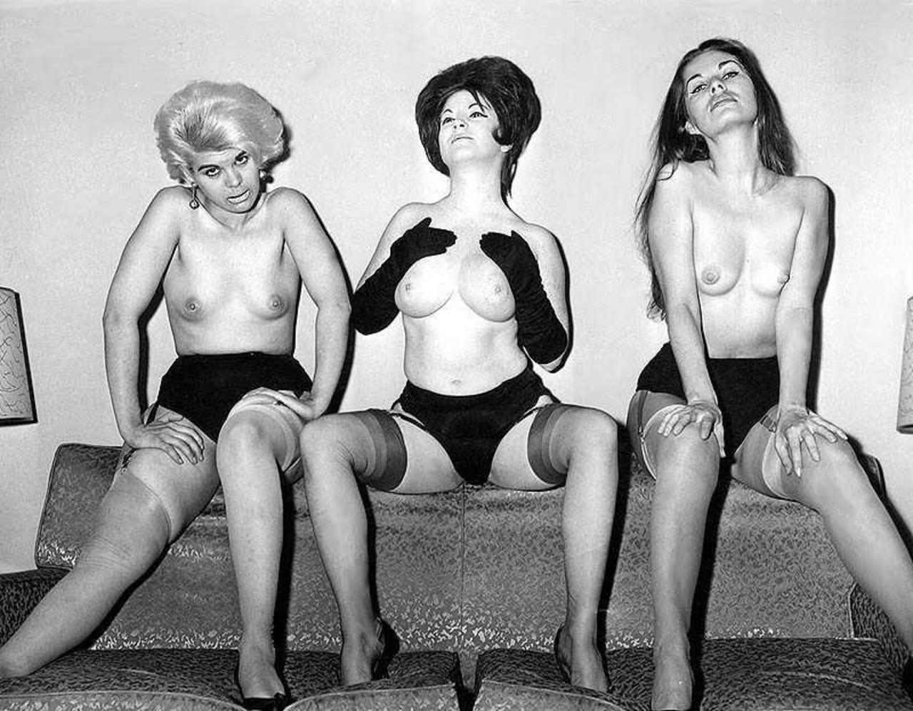 Эротика 70х ссср, Эротические фото 60-70х годов 7 фотография