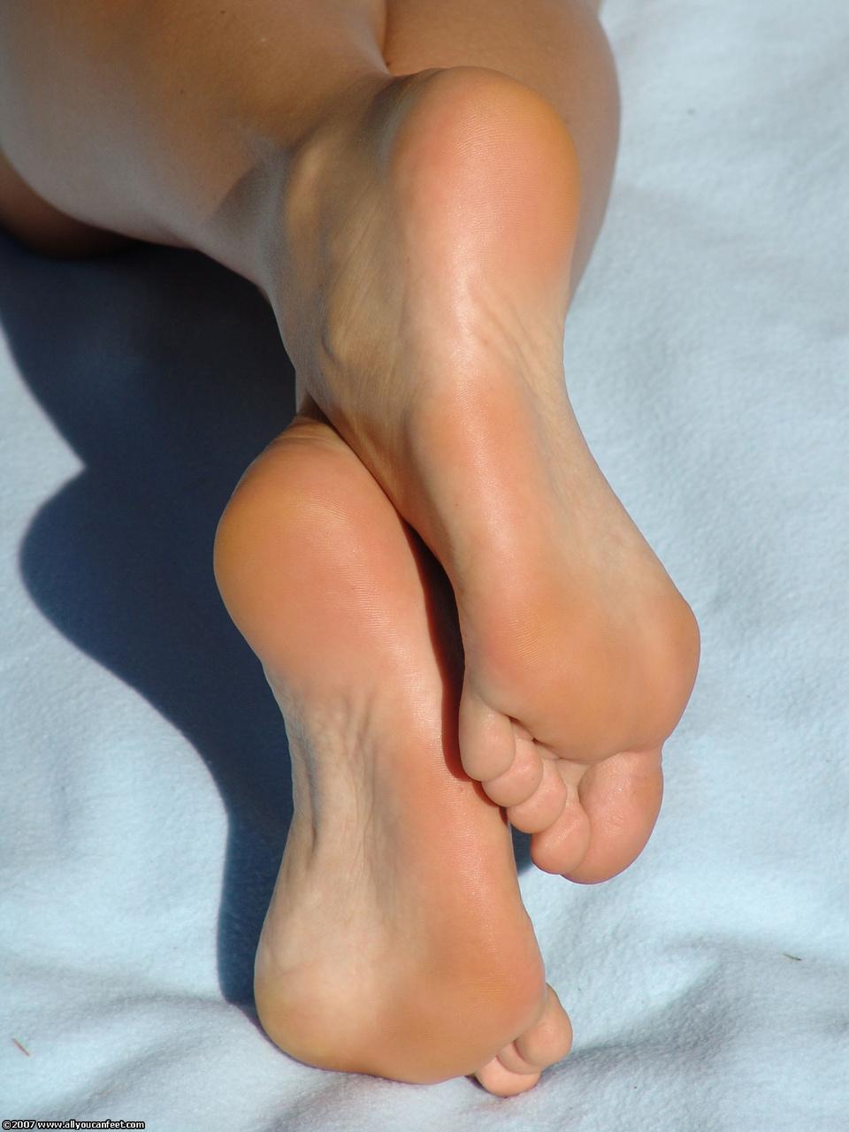 Ноги интим