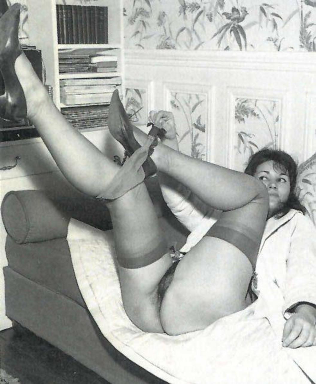 Ретро порно скачать черно белое