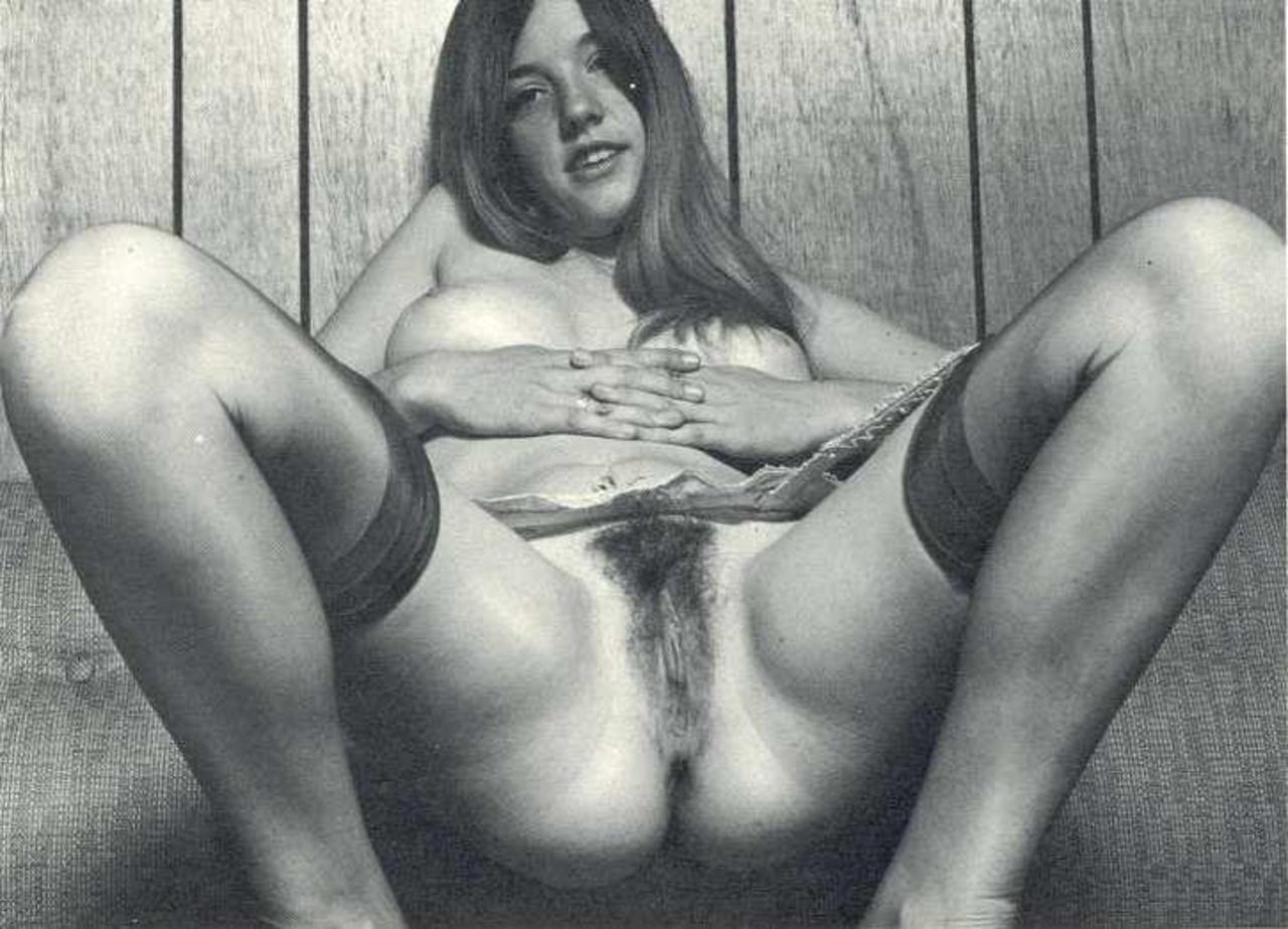 Порно фильмы с не бритыми ретро чернобелое