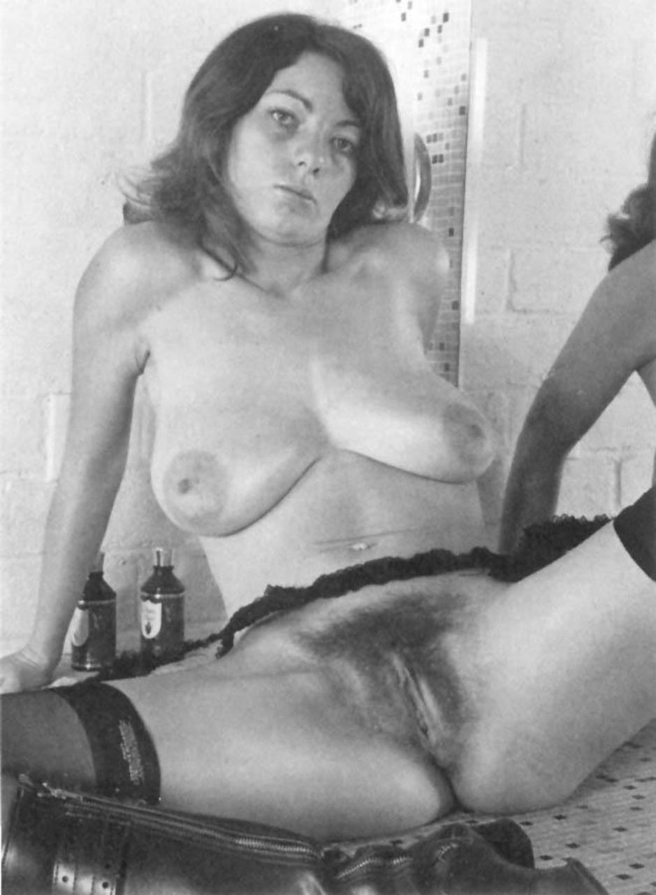 Старое ретро порно волосатые фото 183-456