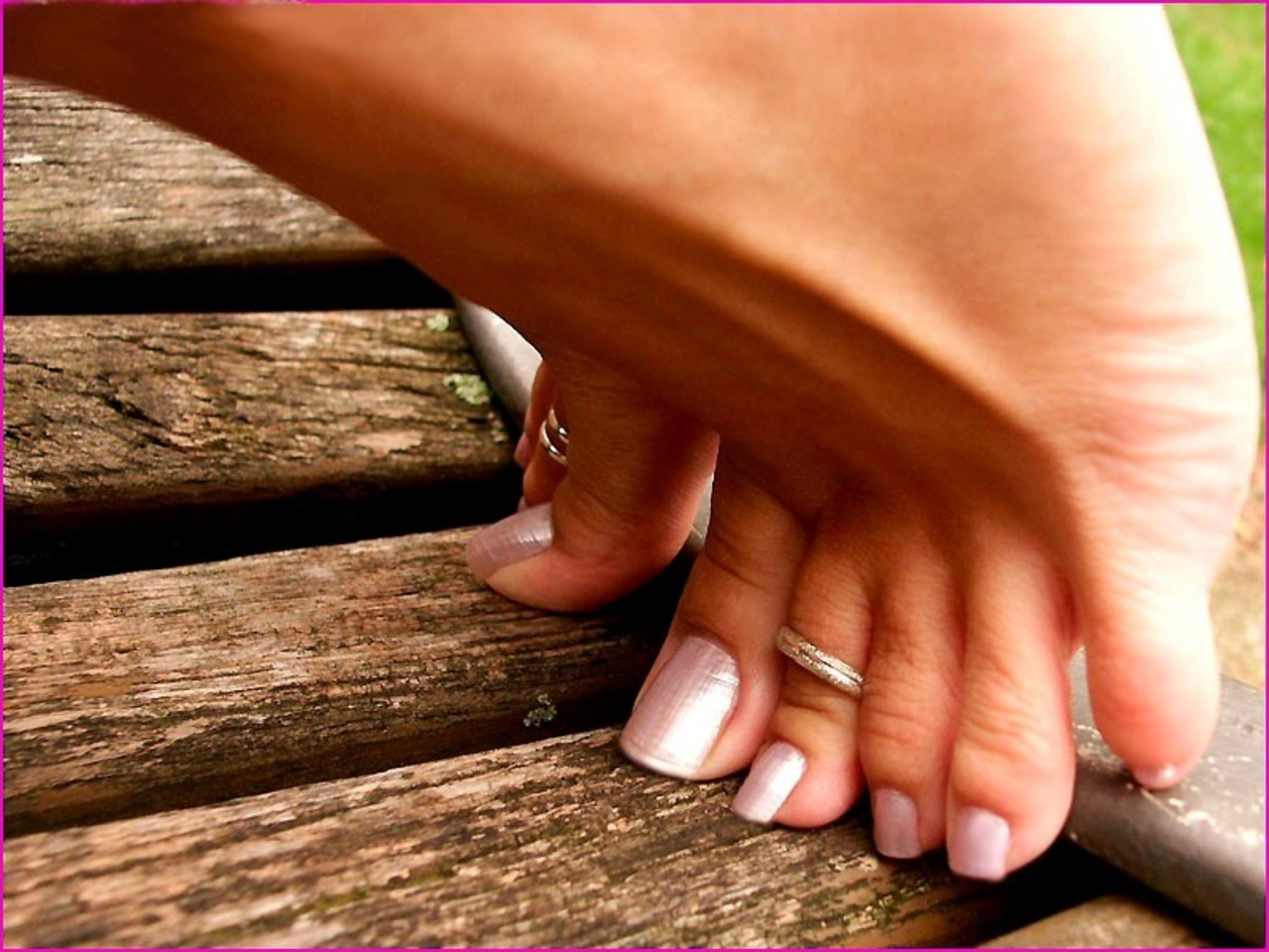 Смотреть фото женских пальчиков ног, Красивые ступни девушек это прекрасно (фото.) 13 фотография