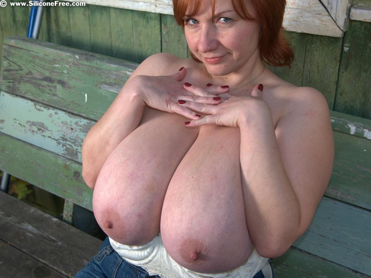 самые большие бидоны в деревне порно