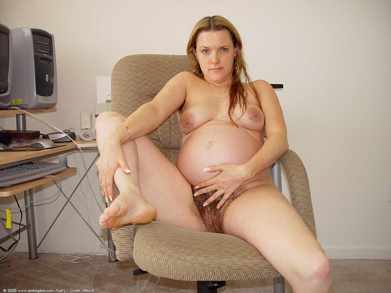 Есть, порно беременные пышки