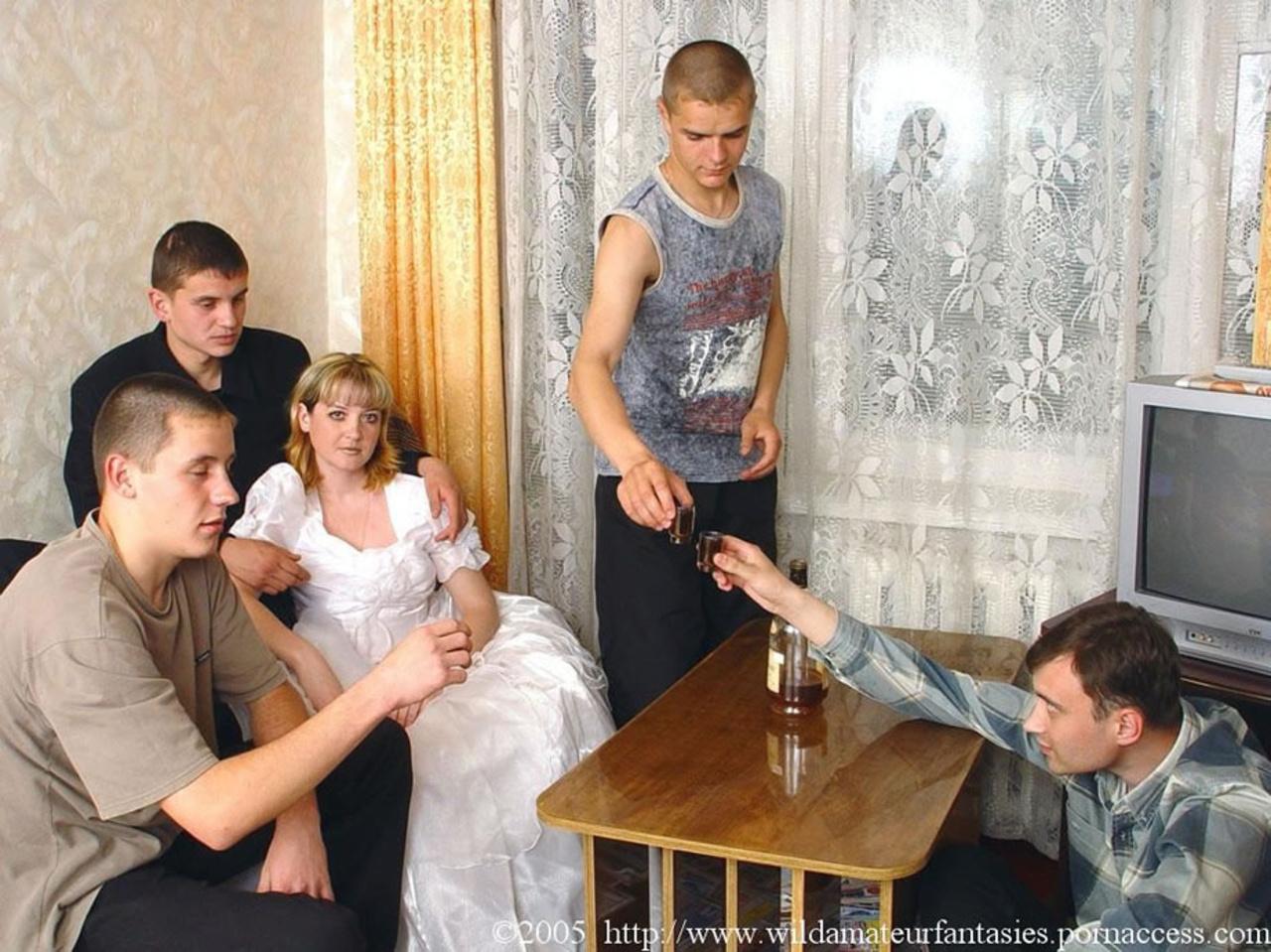 Свадьба порно архив
