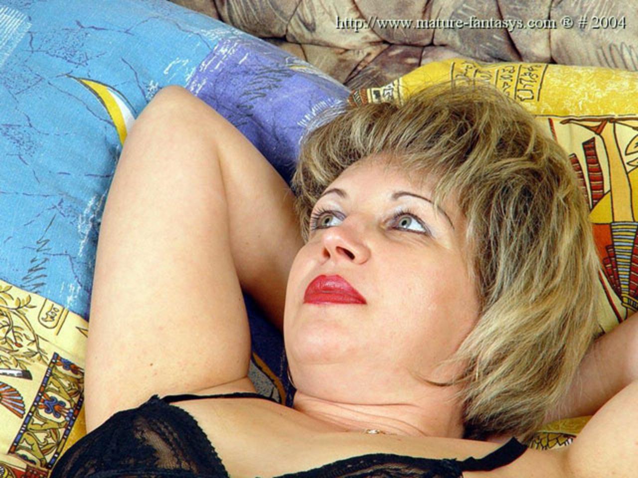 Мать трахается с сыном - Pornhub.com
