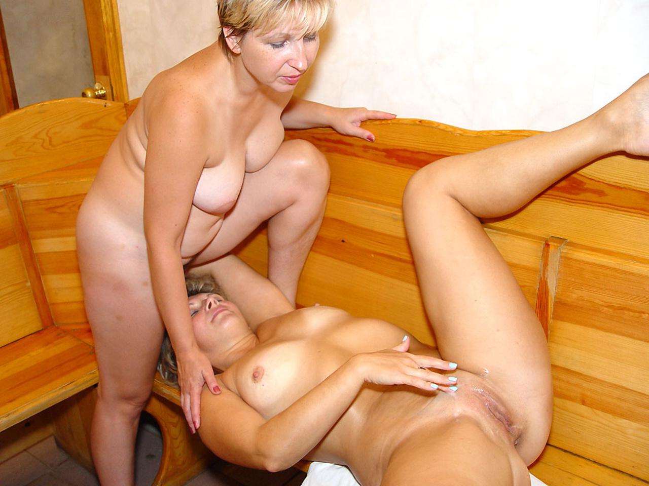 Фото и фото женской бани сауны