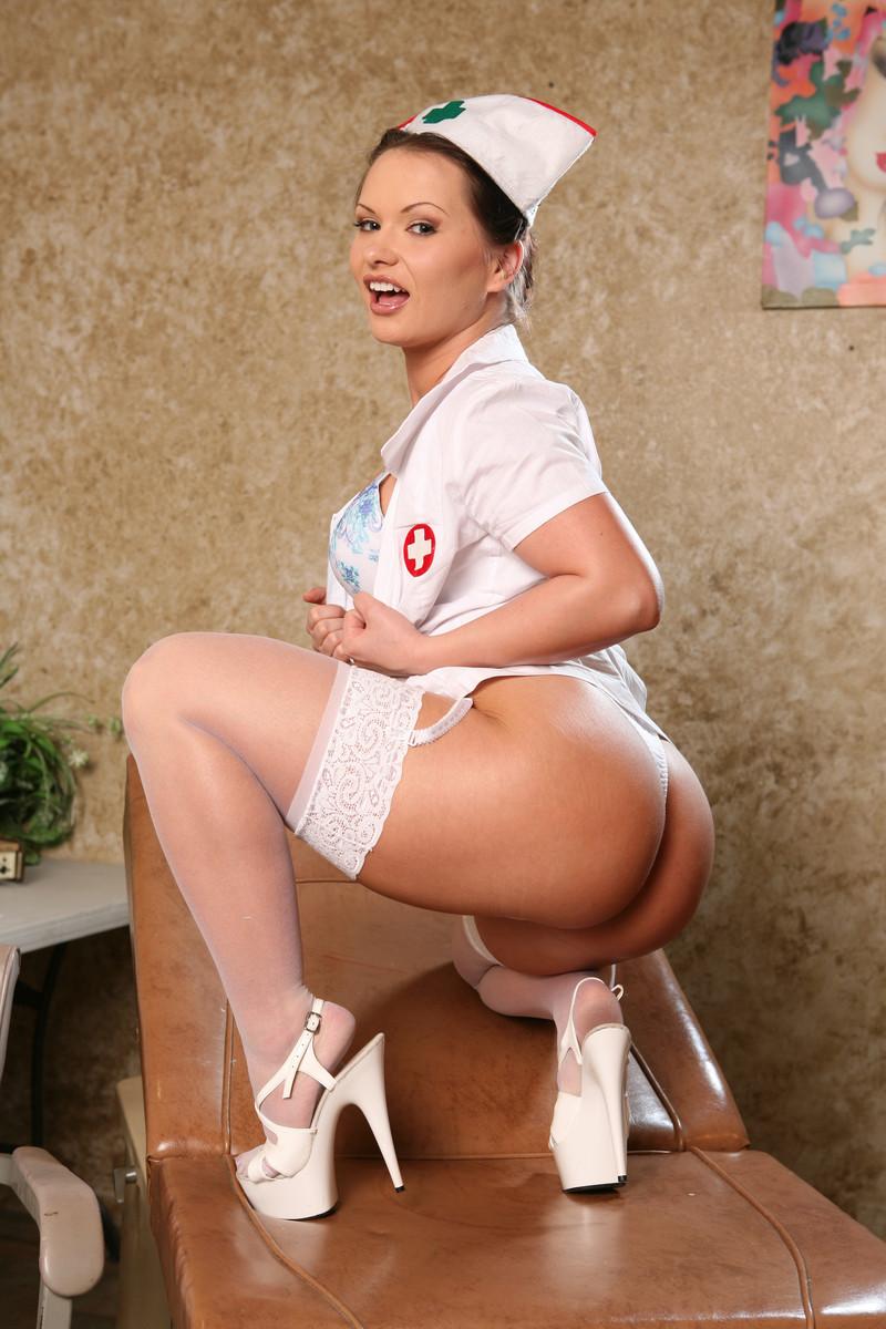 Фото эро медсестёр