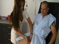 Медсестра с золотыми руками