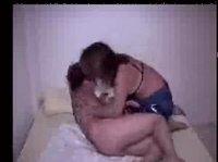Домашнее порно лесбиянок