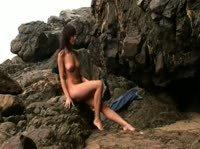 На морских скадах