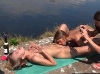 Лесбиянки в живой природе