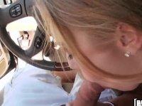 Видео о том, как нельзя водить машину