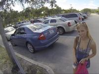 Склеил на парковке - выеби в мотеле!