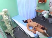 Больничный тимбилдинг