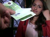 40 евро раздвигают любые ноги