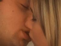 Сладкая нежная эротика на Рен-ТВ