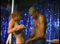 Шокирующее видео и ночного клуба!